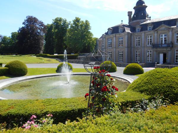 Château de Modave – Modave