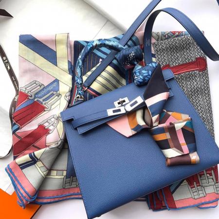 4. Hermès, Kelly