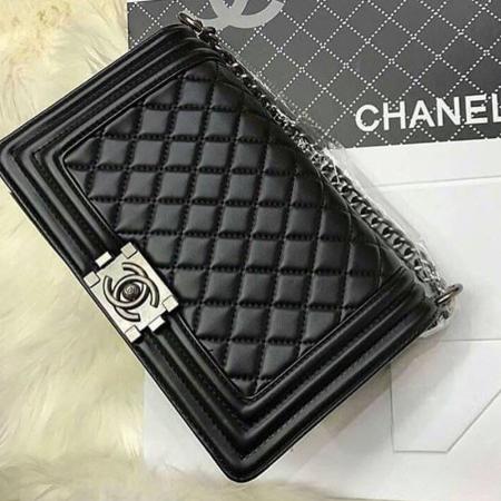 8. Chanel, Boy