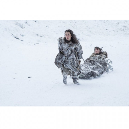 Game of Thrones: seizoen 7