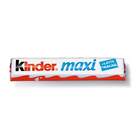 Kinder Maxi