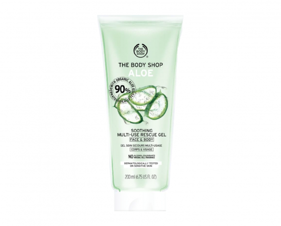 Multi Use Soothing Gel Face & Body