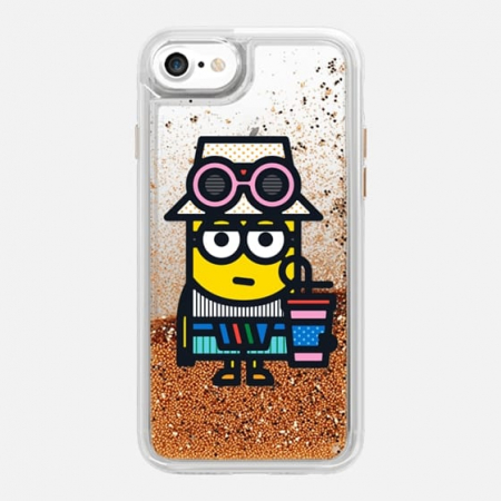 iPhone 7 Case – Minions – Dave