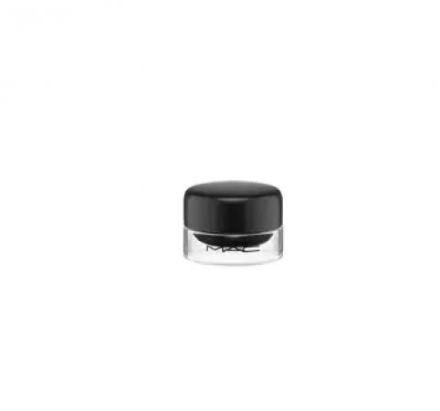 Pro Longwear Fluidline Eyerliner in de kleur 'Blacktrack'