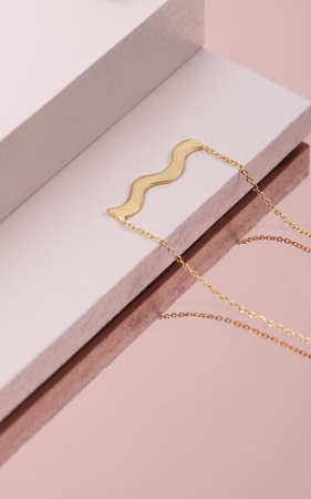 Swing Necklace