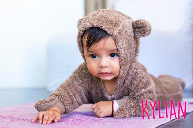 Kylian