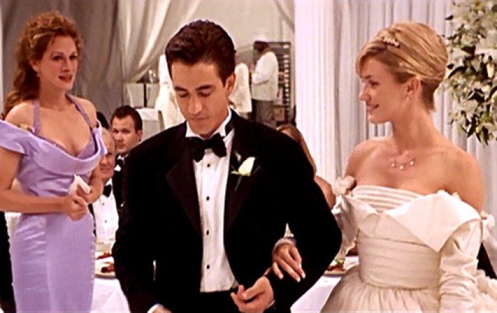'My Best Friend's Wedding' (1997)