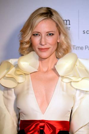 8. Cate Blanchett (48)