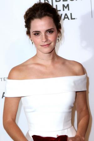 6. Emma Watson (27)