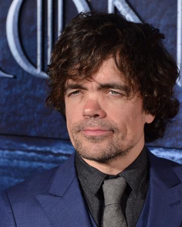 Peter Dinklage – Tyrion Lannister