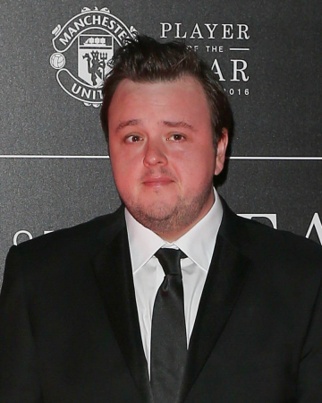 John Bradley-West – Samwell Tarly