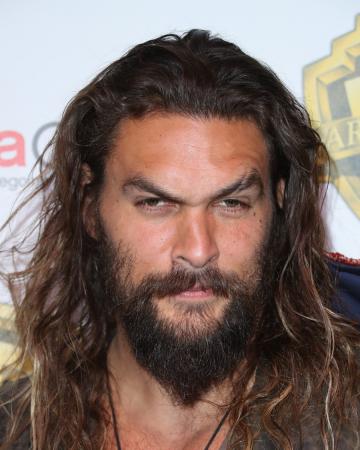 Jason Momoa – Khal Drogo