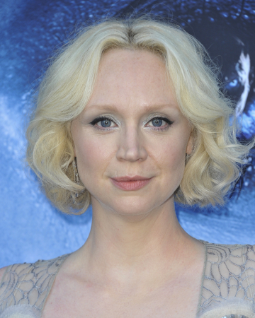 Gwendoline Christie – Brienne de Torth