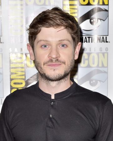 Iwan Rheon – Ramsay Bolton