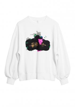 Print sweater – 59 euro