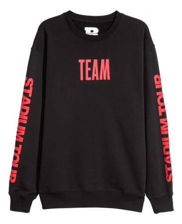 Justin Bieber-merchandise