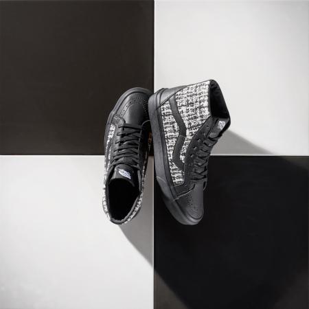 Vans xKarl Lagerfeld SK8-Hi