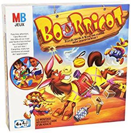 Bourricot