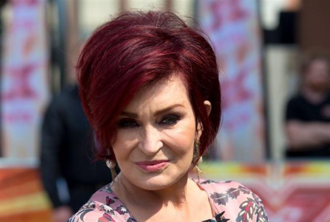 Sharon Osbourne NA