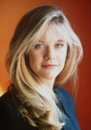 Actrice Meg Ryan VOOR
