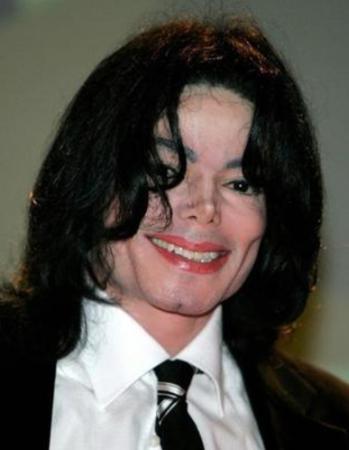 Michael Jackson NA