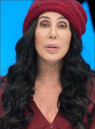 Cher NA