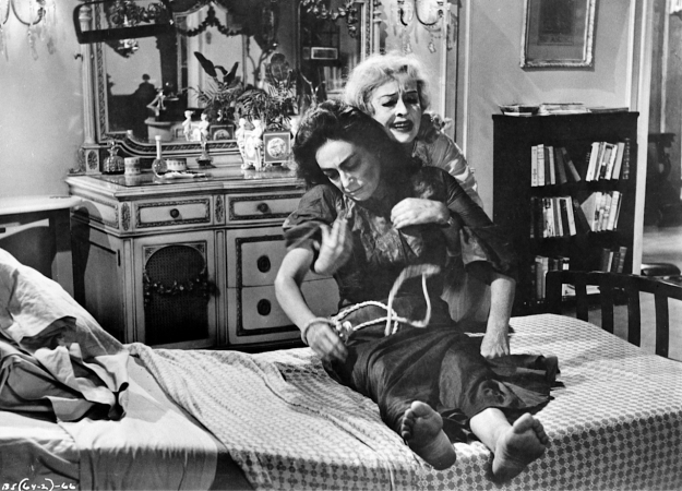 6. What Ever Happened to Baby Jane? (1962)