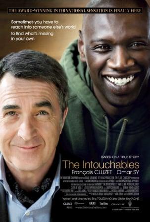 2. Les Intouchables (2011)