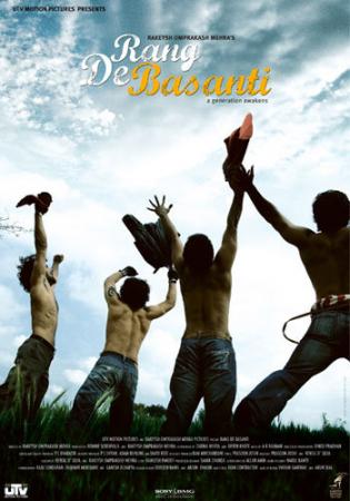 11. Rang De Basanti (2006)