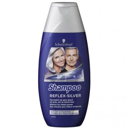 Reflex-Silver Shampoo