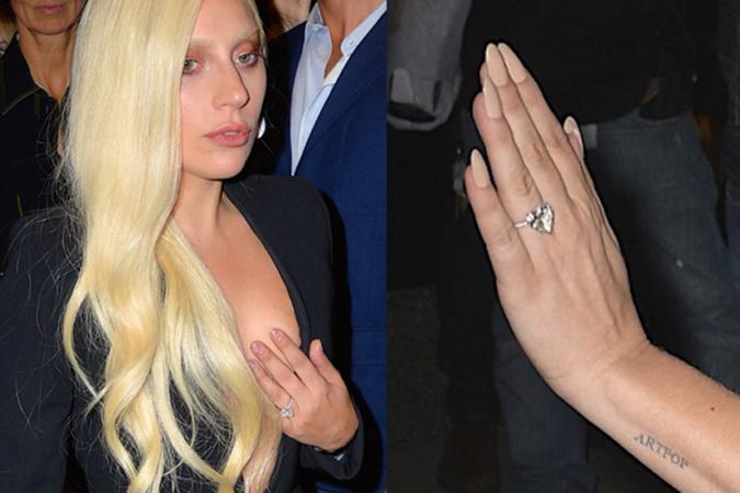 Lady Gaga (bis)