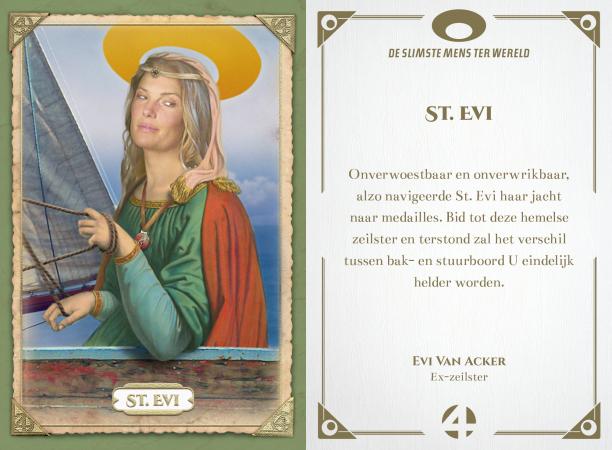 Evi Van Acker