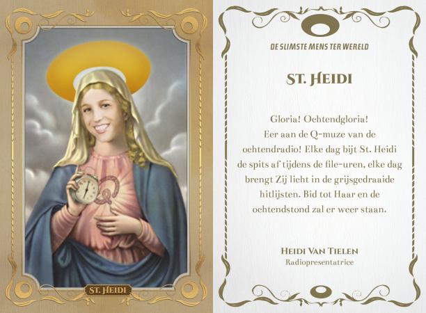 Heidi Vantielen