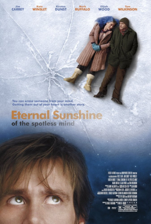 1. Eternal Sunshine of the Spotless Mind (2004)