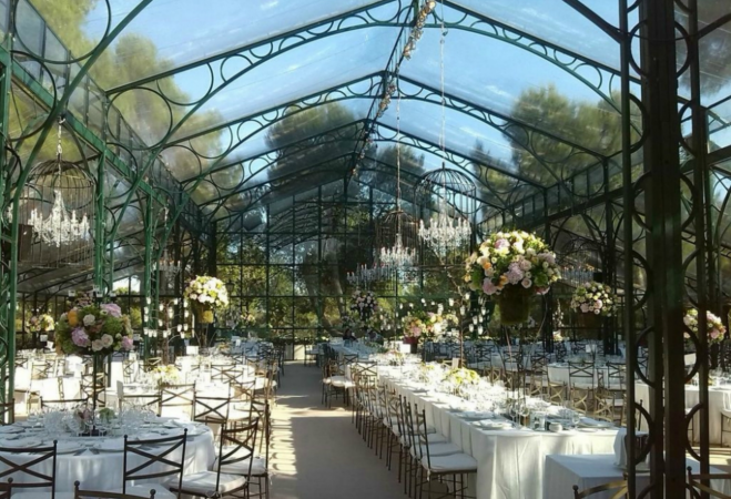 Wonderbaar LOVE: de 10 mooiste trouwlocaties van Vlaanderen IV-46