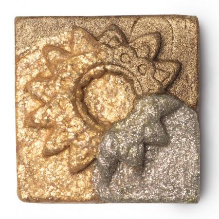 Shades of Gold Frankincense & Myrrh