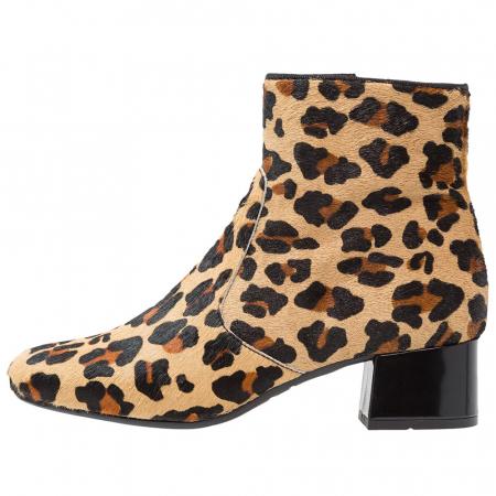 site réputé a25c1 0f7d7 12 paires de boots léopard à faire r(o)ugir de plaisir