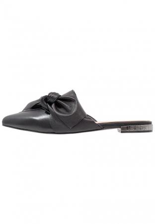 Basic platte schoenen