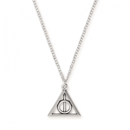 HARRY POTTER™ DEATHLY HALLOWS™ Necklace
