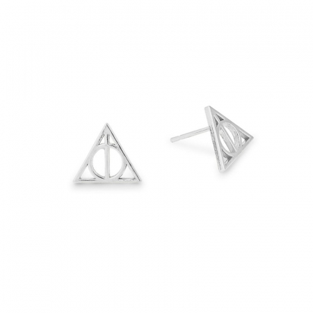 HARRY POTTER™ DEATHLY HALLOWS™ Earrings