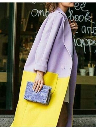 Pinspiration: lilac