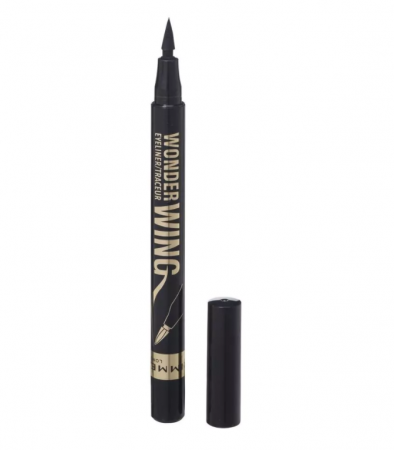 Rimmel Wonder Wing 01 Black Eyeliner