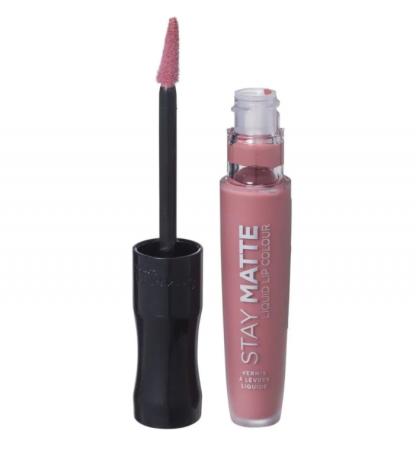 Rimmel Stay Matte Liquid Lip Color