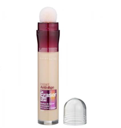 Maybelline Instant Anti-Age The Eraser Light Eye Concealer