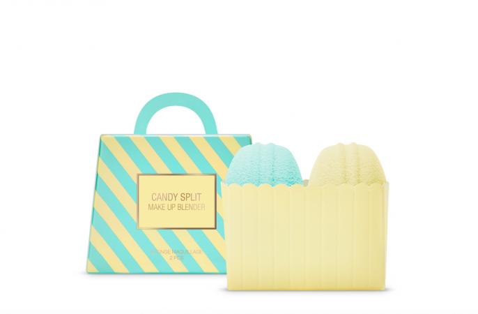 Candy Split Make Up Blender – € 6,95 – <a href=