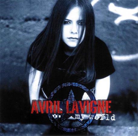 «Under My Skin», Avril Lavigne
