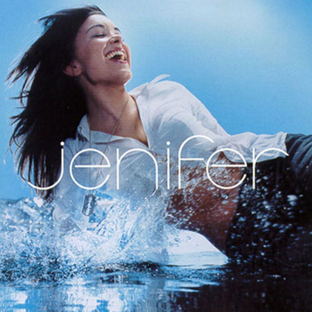 Album éponyme, Jenifer