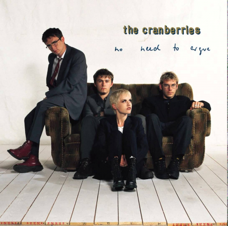 «No Need To Argue», The Cranberries