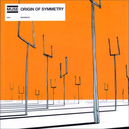 «Origin of Symmetry», Muse