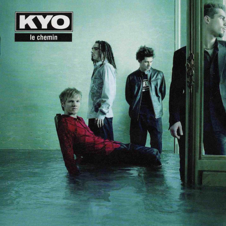 «Le Chemin», Kyo